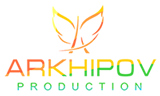 logo arkhipov production m3